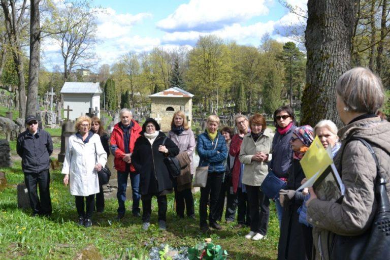 Rasos – Lietuvos kultūros ir istorijos archyvas po atviru dangumi
