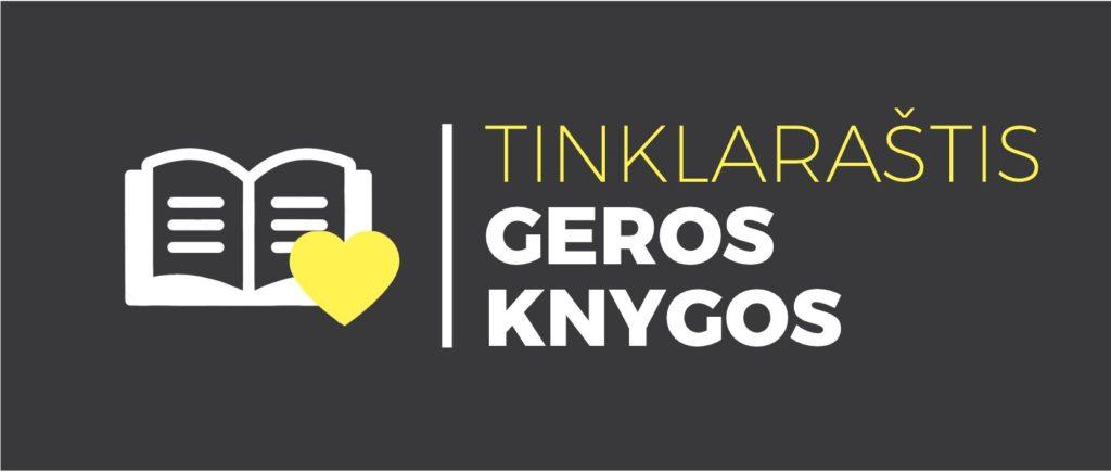 GEROS KNYGOS