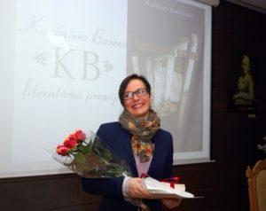Kazimiera Kazijevaitė-Astratovienė