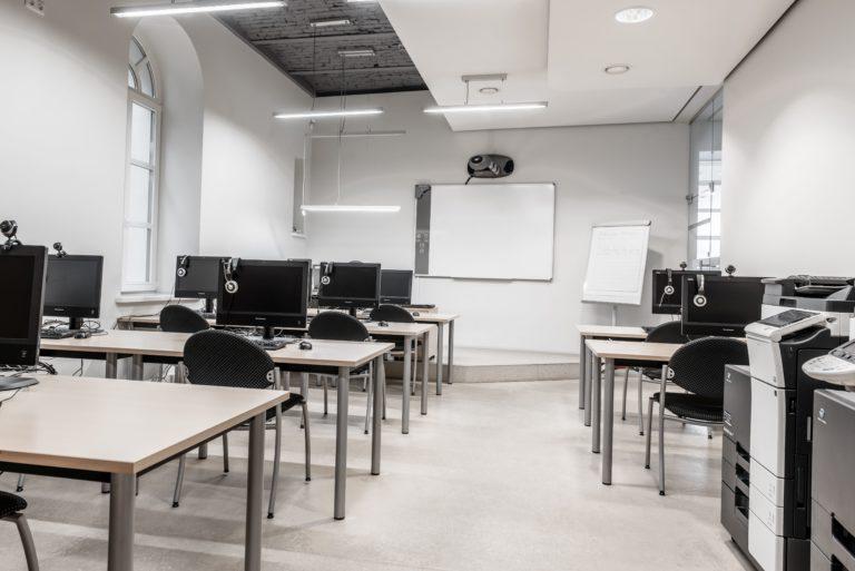 Kompiuterių klasė