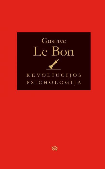 Revoliucijos psichologija