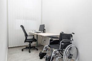 Vieta neigaliesiems