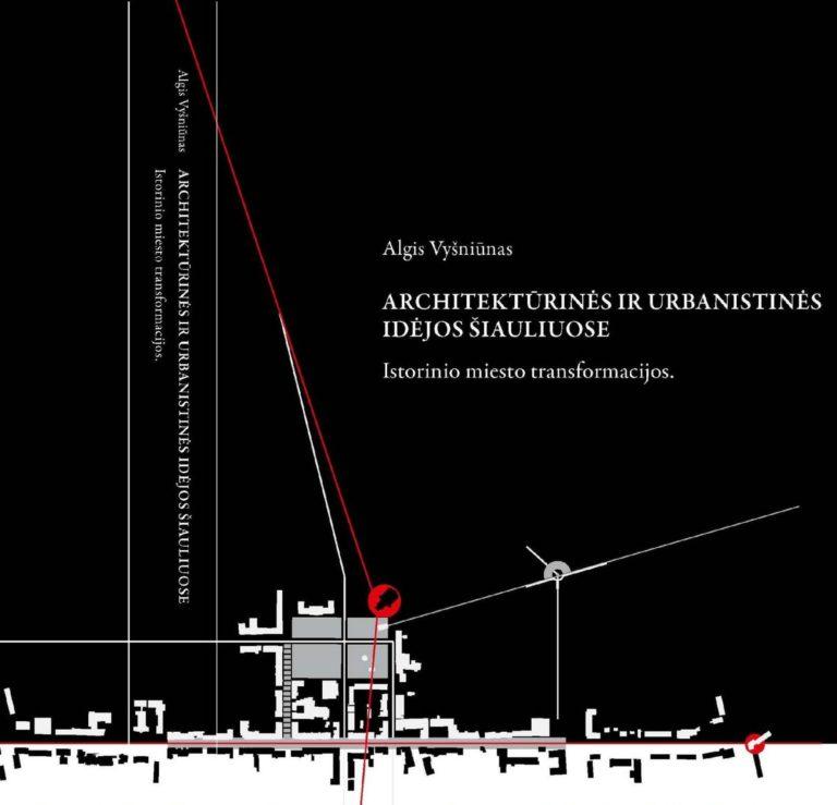 Architektūrinės ir urbanistinės idėjos Šiauliuose