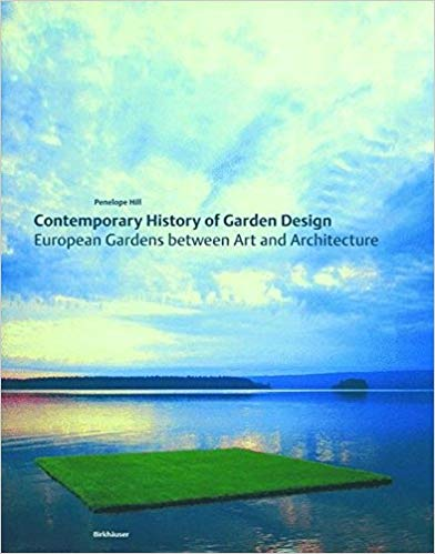 Contemporary history of garden design