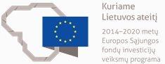 Kuriame Lietuvos ateitį logo
