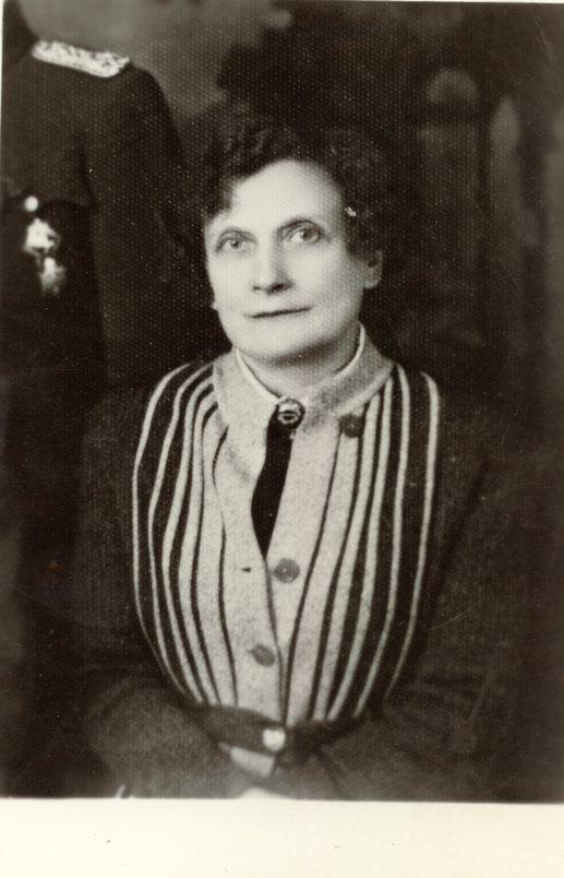 Elžbieta Jodinskaitė