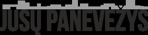 Jūsų Panevėžys logotipas