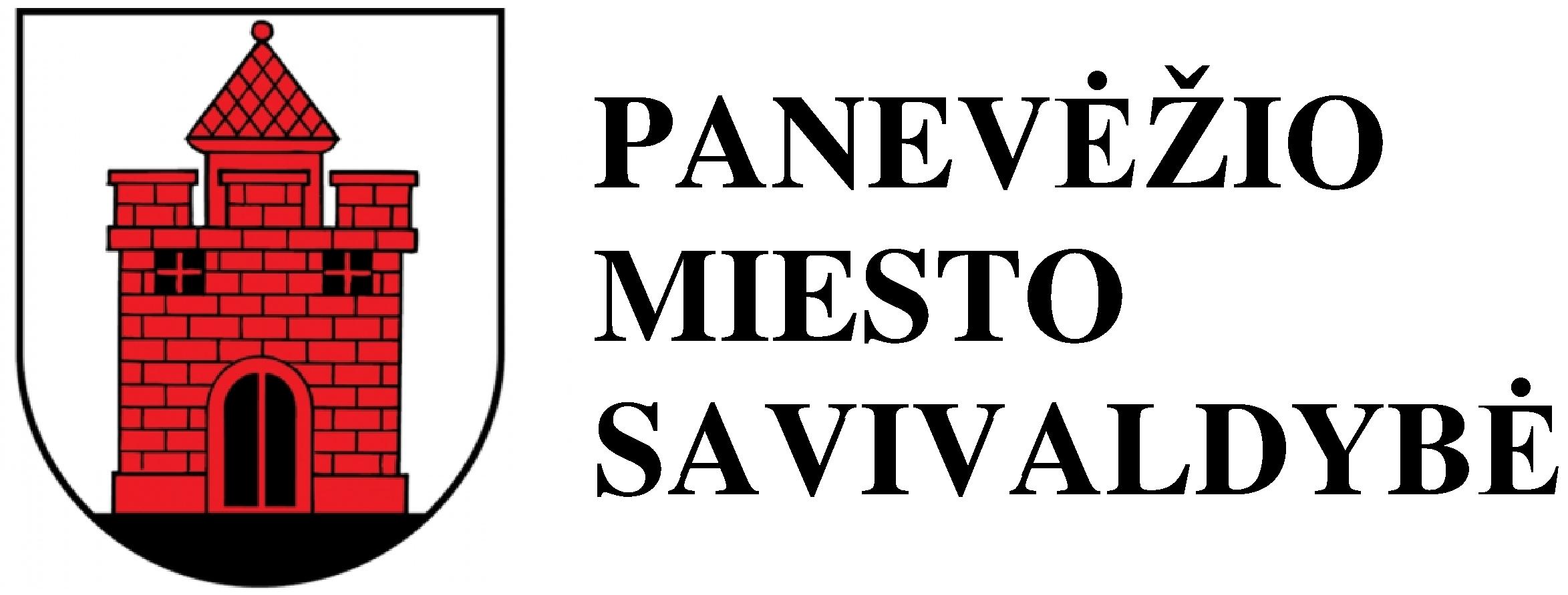 Panevezio-miesto-savivaldybe logo