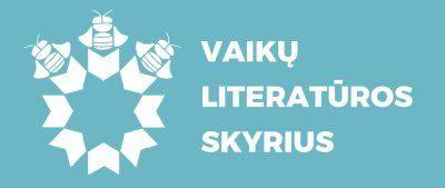 Vaiku-literaturos-skyrius-logo