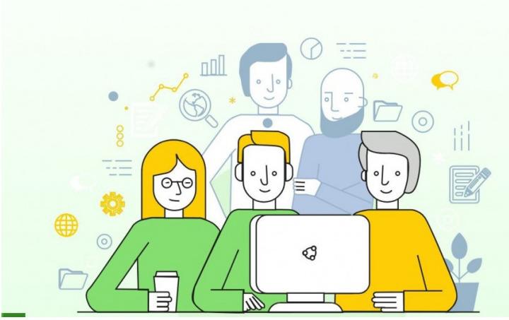 Kompiuterinio raštingumo mokymai pažengusiems