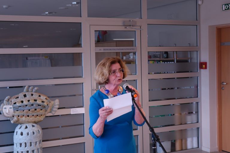 Gerda Jankauskaitė