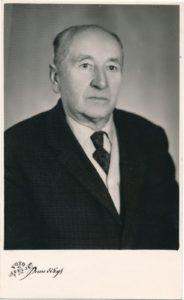 Henrikas Prialgauskas
