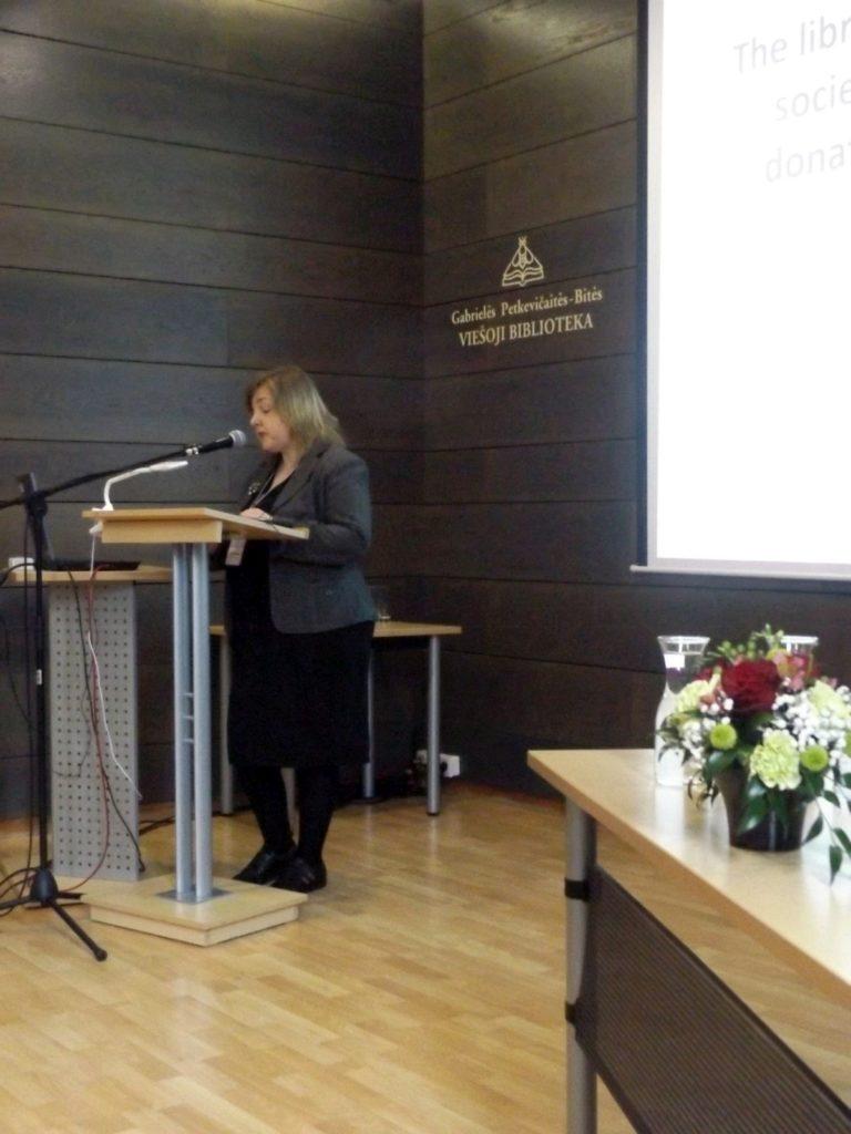 Dr. Jana Dreimane