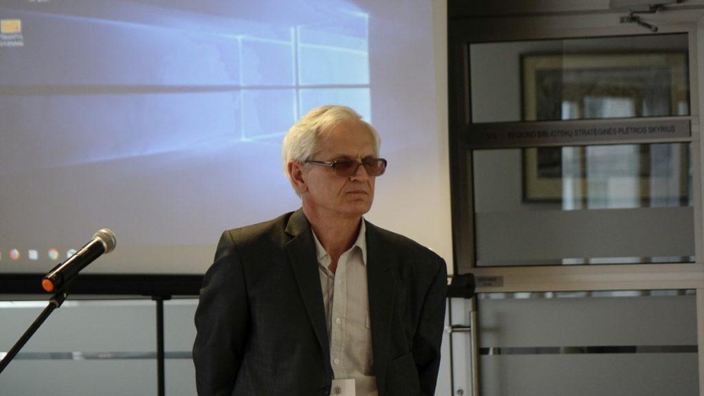 Juozas Valentukevičius