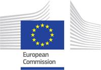 Europos komisijos logo
