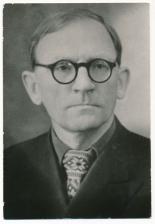 Pedagogui, publicistui, visuomenės veikėjui Venantui Morkūnui – 120