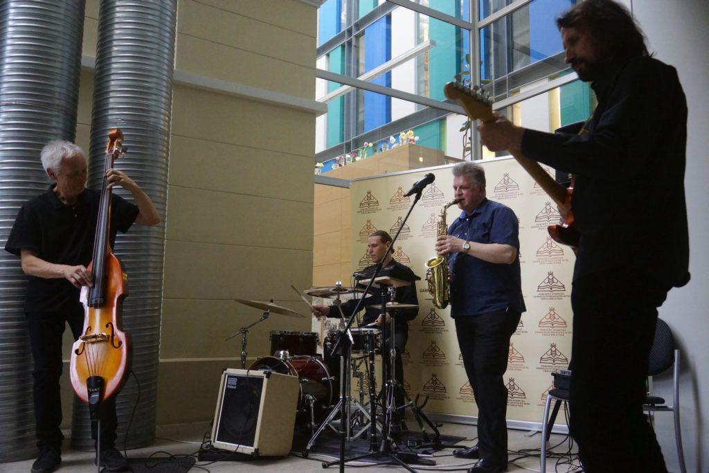 Panevėžio Jazz kvartetas