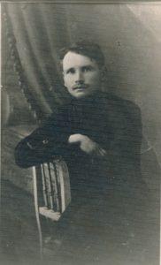 Juozas Stanikunas