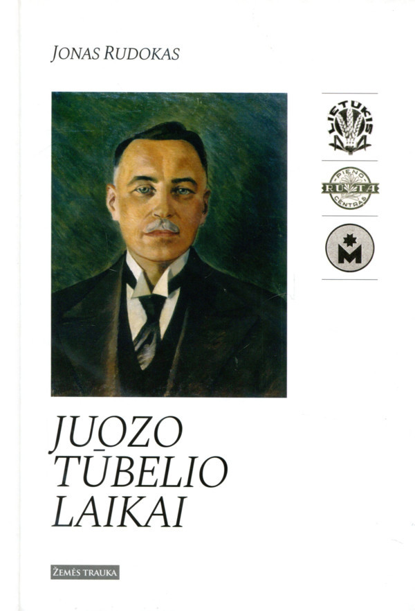 Juozo-Tubelio-laikai