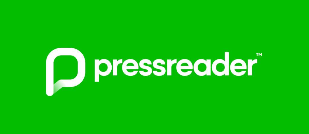 Laikraščiai ir žurnalai PressReader duomenų bazėje