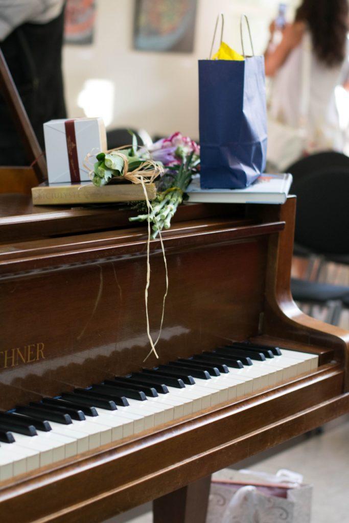 Roko Valuntonio koncertas