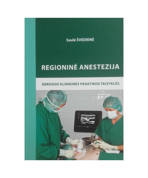 Regioninė anestezija