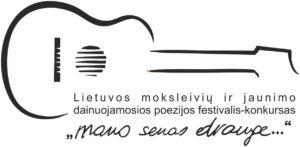 Festivalio logo
