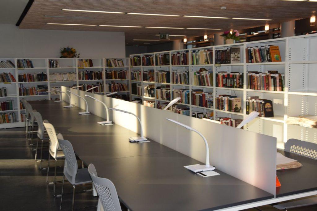 Jūrmalos viešoji biblioteka