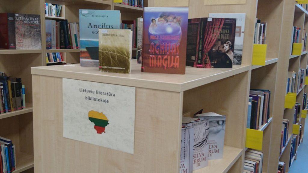Rundalės viešoji biblioteka