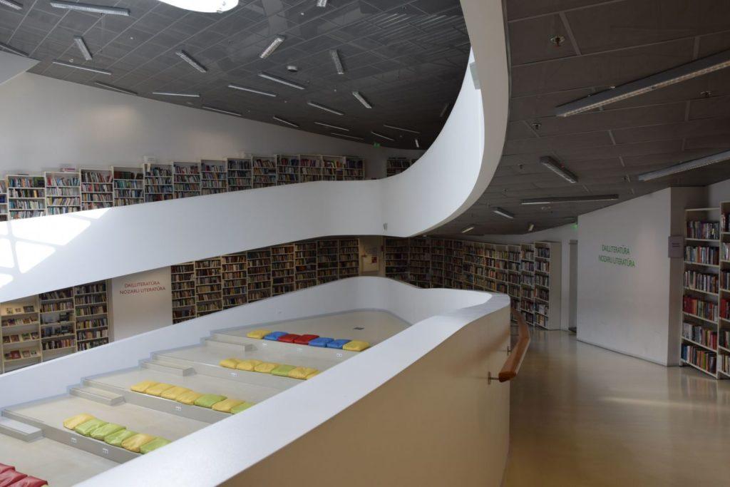 Ventspilio viešoji biblioteka
