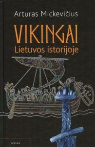 Vikingai Lietuvos istorijoje