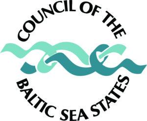 Baltijos jūros šalių taryba_logo