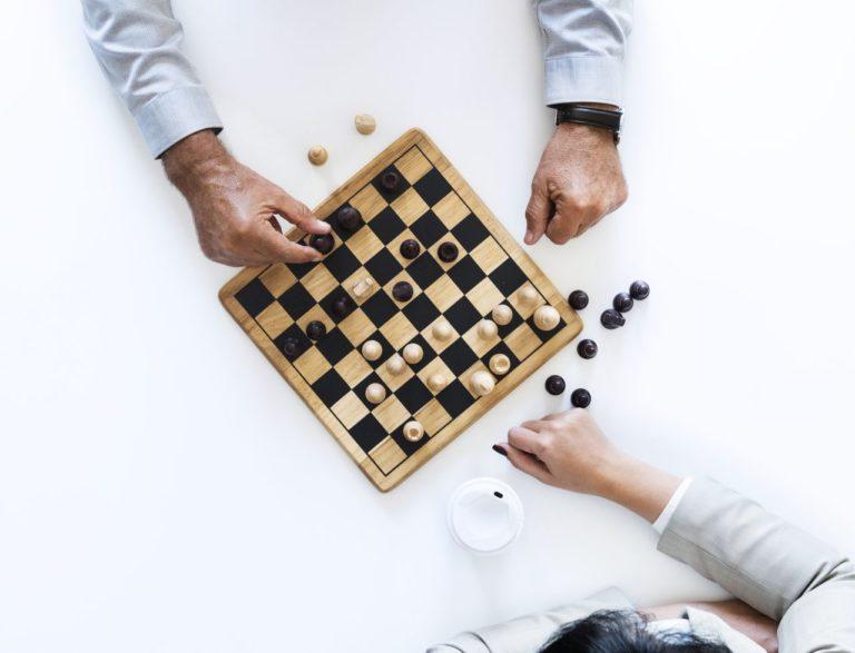 Šachmatų diena