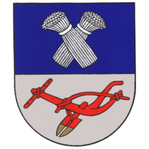Panevėžio rajono savivaldybės logotipas