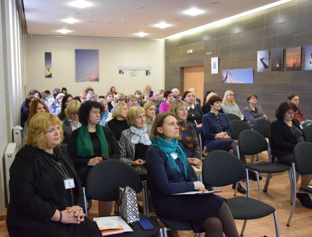 Tarptautinis seminaras