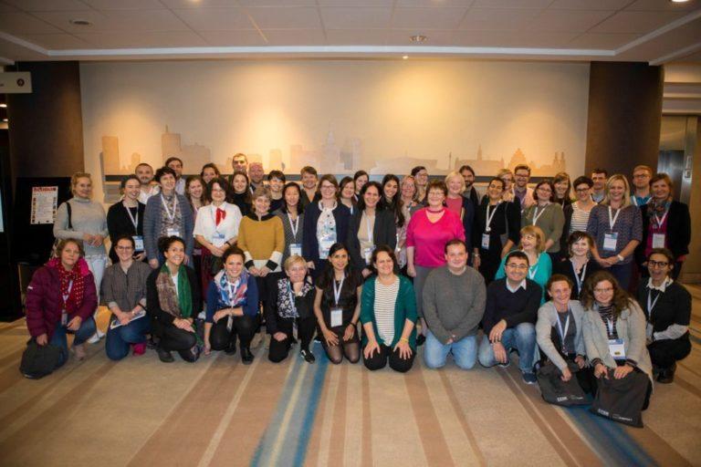 Kontaktinis ERASMUS+ seminaras Varšuvoje