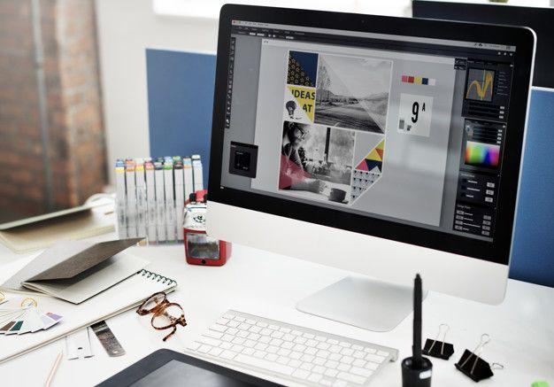 Grafinio dizaino mokymai