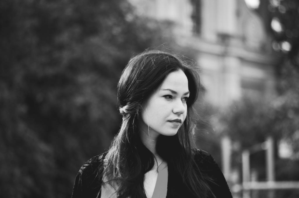 Jaunimo knygų klube svečiuosis poetė Greta Ambrazaitė
