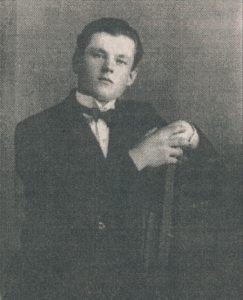 Kasperavičius J.