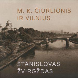 M.K. Čiurlionis ir Vilnius