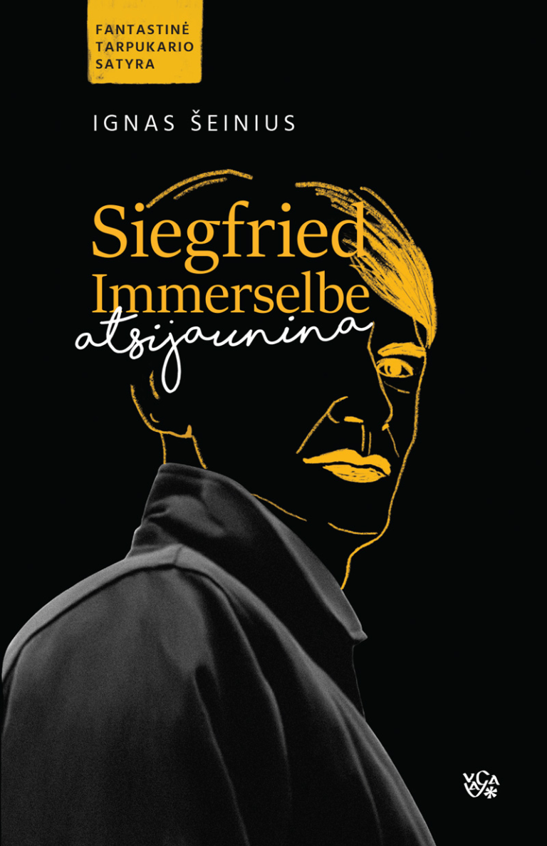 Siegfried Immerselbe atsijaunina