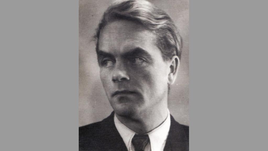 Nepamirštas – pamirštas Vytautas Karka
