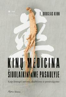 Kinų medicina šiuolaikiniame pasaulyje