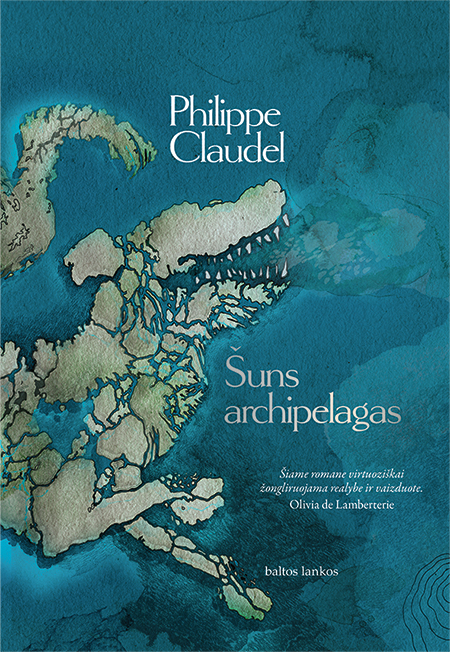 Šuns archipelagas