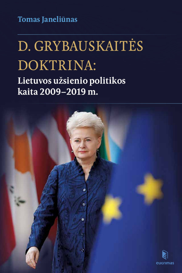 D. Grybauskaitės doktrina