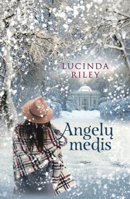 Liucinda Riley - Angelų medis