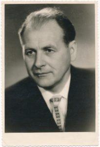 A. Gabrėnas