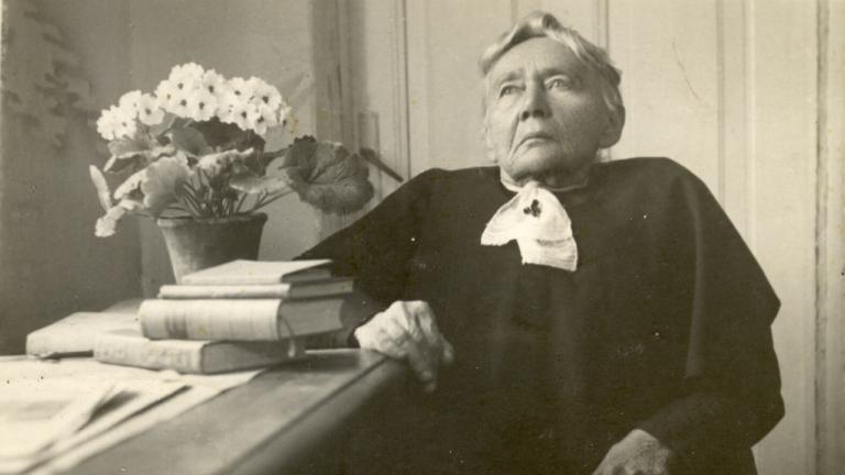 Gabrielė Petkevičiatė-Bitė