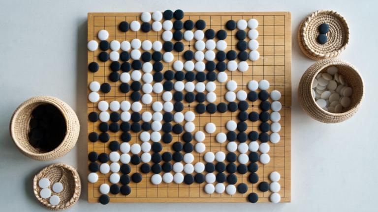 Go žaidimas