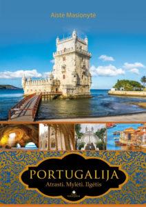 Portugalija atrasti, mylėti, ilgėtis